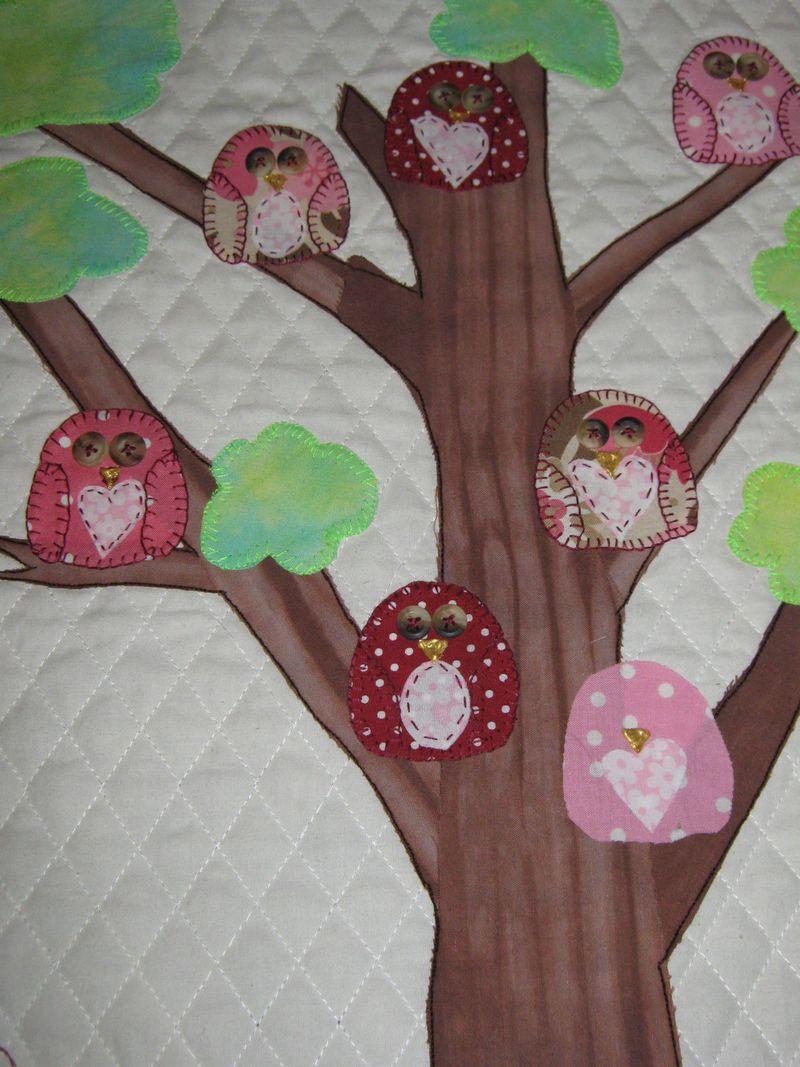 Owl and denim 031